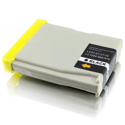 Reinigungspatrone komp. LC-970/1000 BK