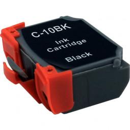Kompatibel zu Canon BCI-10BK Tintenpatrone Black