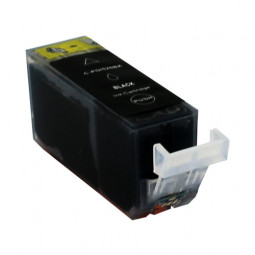Kompatibel zu Canon PGI-520 Tintenpatrone Black mit Chip