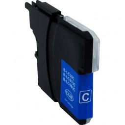 Kompatibel zu Brother LC-985C Tintenpatrone Cyan
