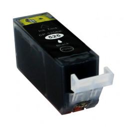 Kompatibel zu Canon PGI-525 Tintenpatrone Black mit Chip