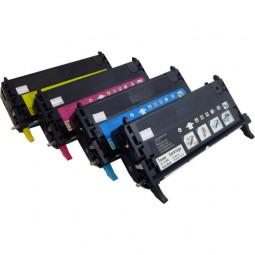4er SPARSET Kompatibler Toner zu Dell 3110 (BK/C/M/Y)