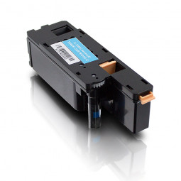 Kompatibler Toner zu Dell 1250 (593-11021) Cyan
