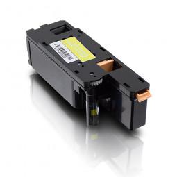 Kompatibler Toner zu Dell 1250 (593-11019) Yellow