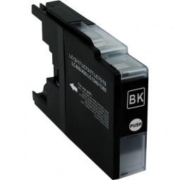 Kompatibel zu Brother LC-1240BK Tintenpatrone Black