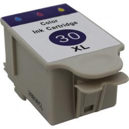 Kompatible Tintenpatrone zu Kodak Nr. 30 Color