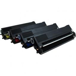 4er Combobox Brother Rebuilt Toner TN-325/TN-320 B/C/M/Y