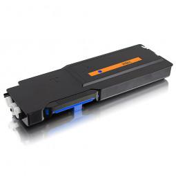 Kompatibler Toner zu Dell C3760 593-11118 / 9FY32 Cyan (ca. 5.000 Seiten)