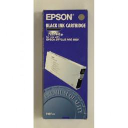 Original C 13 T 407011 / T407 Tinte Black