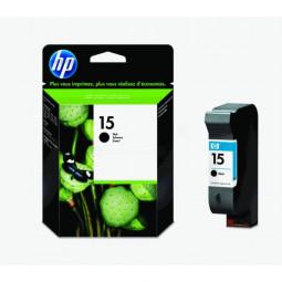 Original HP C6615DE / Nr 15 Tinte Black