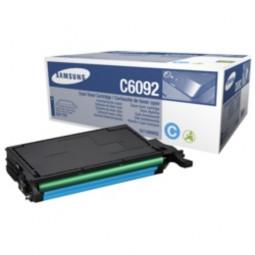 SAMSUNG CLT-C6092S (SU082A) cyan Toner