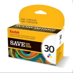 Original Kodak 8898033 / 30 Tinte Cyan, Magenta, Gelb