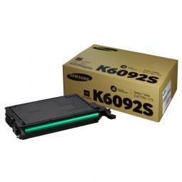 SAMSUNG CLT-K6092S (SU216A) schwarz Toner