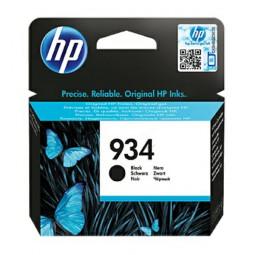 Original HP C2P19AE / 934 Tinte Black