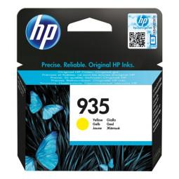 Original HP C2P22AE / 935 Tinte Yellow