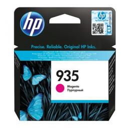 Original HP C2P21AE / 935 Tinte Magenta