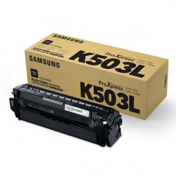 SAMSUNG CLT-K503L (SU147A) schwarz Toner