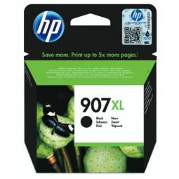 Original HP T6M19AE / 907XL Tinte Black