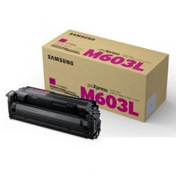 SAMSUNG CLT-M603L (SU346A) magenta Toner