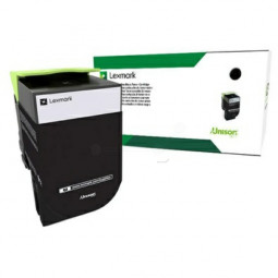 Lexmark 71B20K0 schwarz Toner