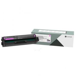 Lexmark C3220M0 magenta Toner