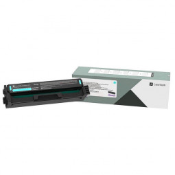 Lexmark C3220C0 cyan Toner